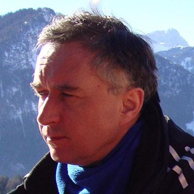 Jarek ZASTWANY